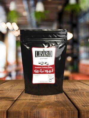 قهوهی ترک لیبارو