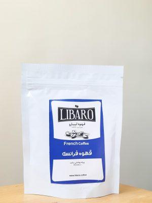 قهوهی فرانسه لیبارو