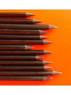 مداد نرم طبل